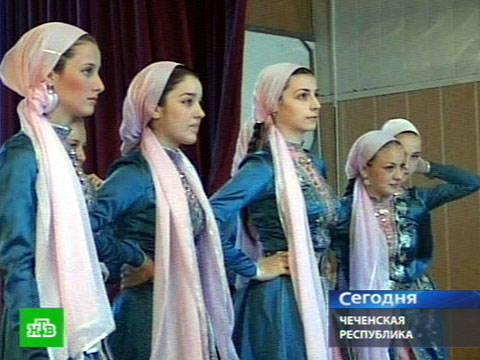 Чеченские национальные орнаменты, чехлы-майки на сиденья автомобиля.