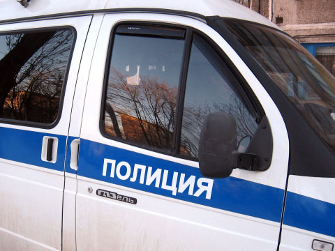 В Северске полицейские задержали подозреваемого который ограбил почтальона