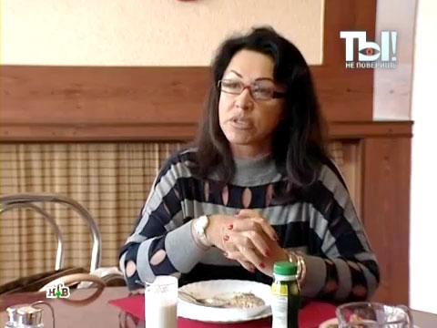 диетолог волков видео