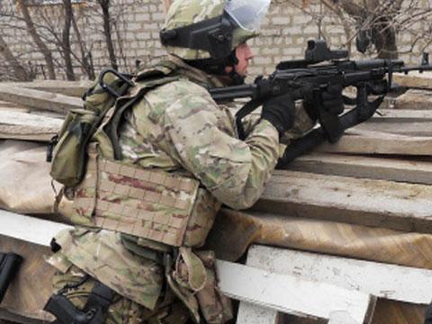 В Махачкале убиты два боевика