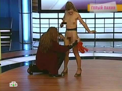 Джигурда полностью раздел девушку перед камерой. актеры, Джигурда