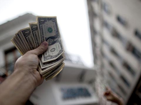 Курс доллара на 15.08