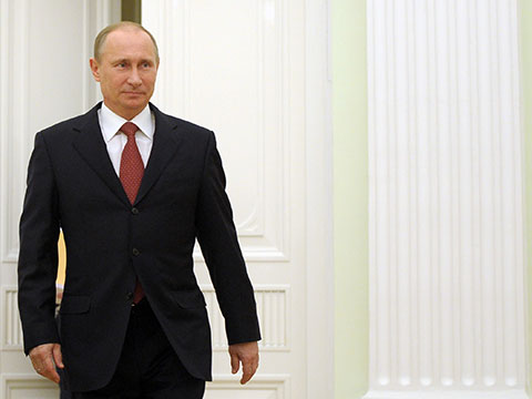Путин вместе с ветеранами отметит Сталинградскую победу