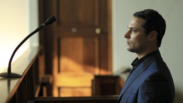 Суд оправдал Писториуса, обвиняемого в убийстве по неосторожности