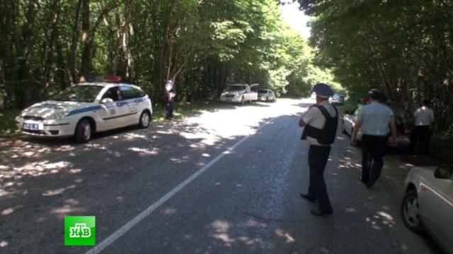 В Тульской области нашли тело убитой москвички