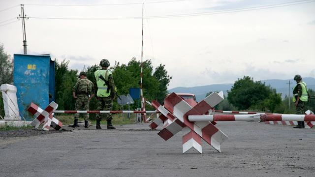 Погиб солдат при обстреле блокпоста в Дагестане