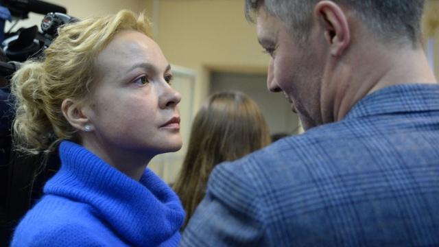 Условный срок и штраф: бывшему шеф-редактору Ура.ру зачитали приговор
