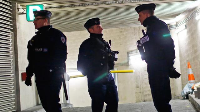 Эстония задержала и выдала Франции россиянку  торговку людьми