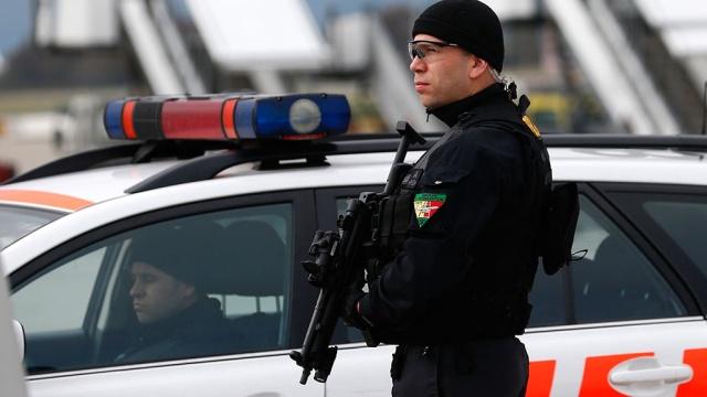 Швейцария выдала России подозреваемого в контрабанде культурных ценностей
