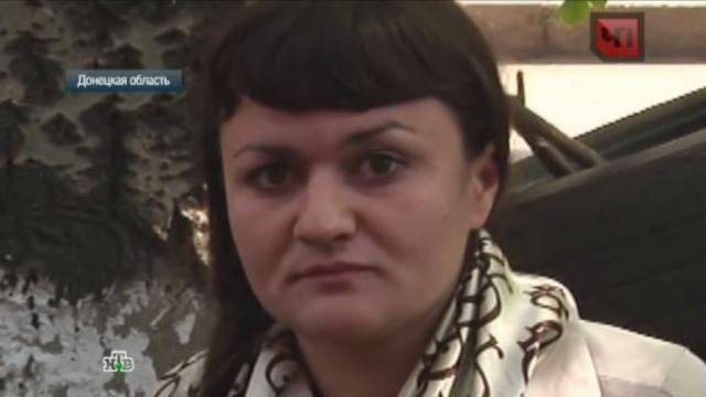 Полная анархия: лидер женской сотни Майдана выступила за отставку Турчинова