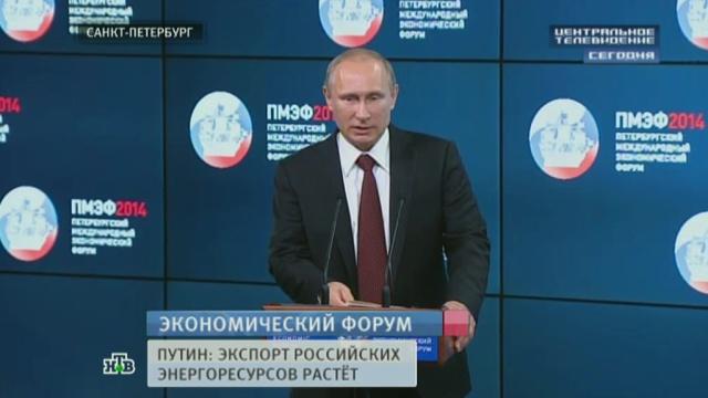 Путин надеется, что украинский хаос больше нигде не повторится