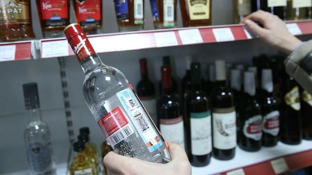 власти украины поднимают цены водку