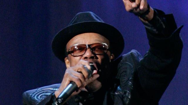 возрасте умер американский певец бобби уомак