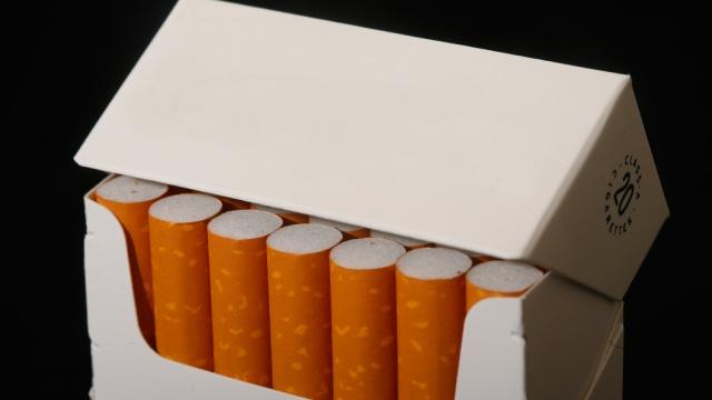 Четыре крупнейшие табачные компании сша подали в суд на управление по контролю за продуктами и лекарствами