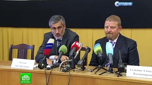 Петербургские вирусологи: россиянам не стоит опасаться Эболы