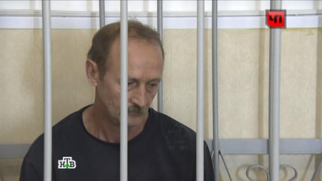 В Подмосковье арестован мужчина, поджегший на улице свою жену