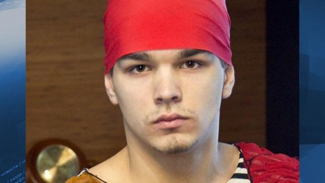 В Вайоминге пропал российский студент Александр Сагиев