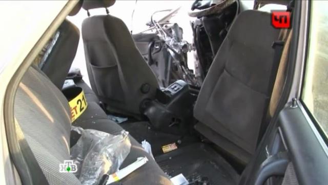 Водитель Hummer устроил кровавое ДТП в Пермском крае