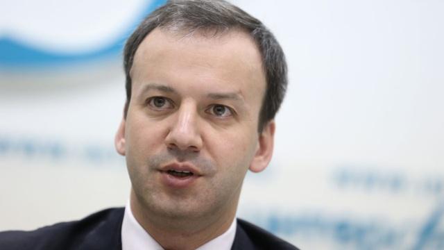Дворкович опроверг слухи о планах выгнать McDonald's из России