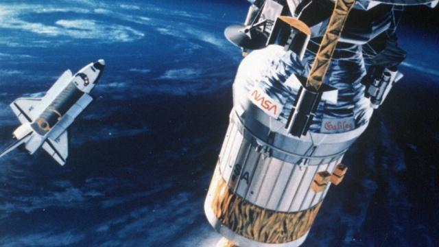 Специалисты устанавливают причины отклонения от орбиты спутников Galileo