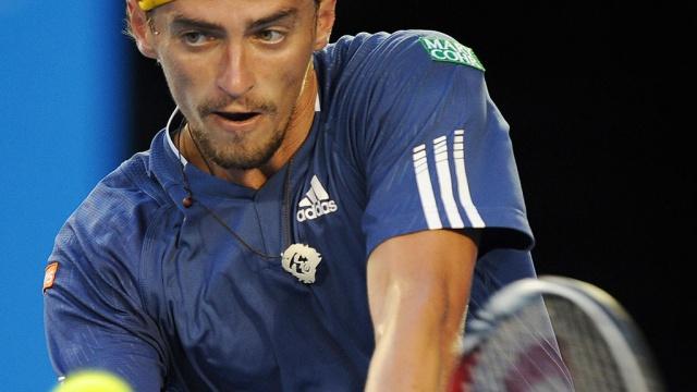 Российские теннисисты Кудрявцев и Донской сразятся на старте US Open