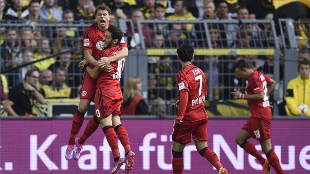 В чемпионате Германии забили рекордно быстрый гол
