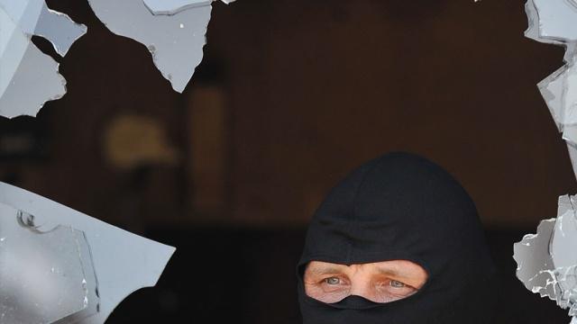 Мэрия Донецка считает погибших при утреннем артобстреле
