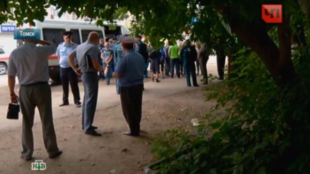 На причастность к убийству трехлетней Вики в Томске проверяют нескольких мужчин