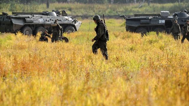 Минобороны РФ опровергло заявления НАТО о воюющих на Украине россиянах