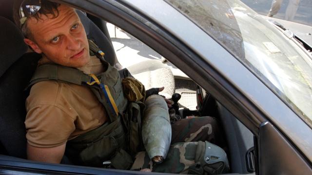 Украинские силовики требуют у Киева подкрепления, угрожая бунтом