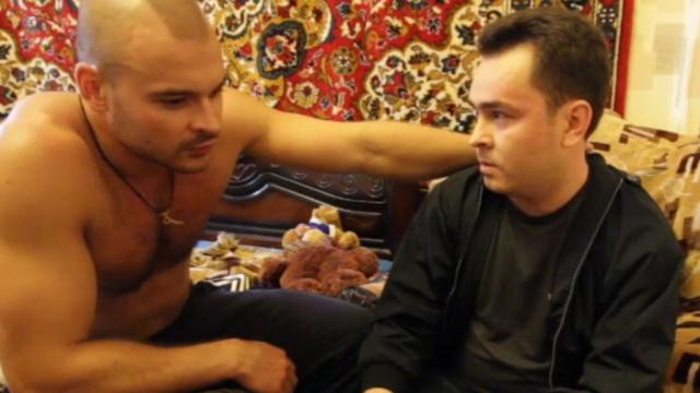 Пойманный Тесаком пристав-педофил получил 2,5 года тюрьмы
