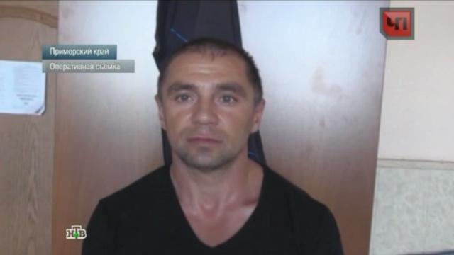 В Приморье спецназ обезвредил банду рэкетиров