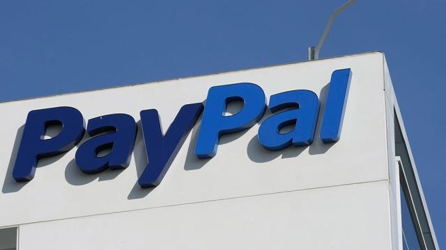 PayPal вводит ограничения для россиян