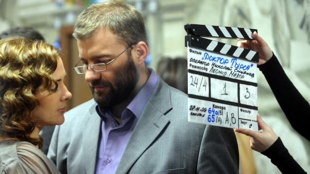 В Киеве требует снять с эфира сериалы и фильмы с участием Пореченкова