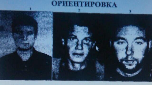 Полицейские ищут убийц своих коллег по всему Подмосковью