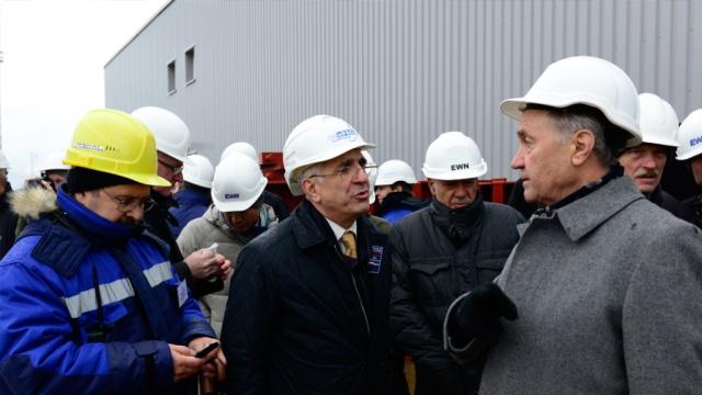 Россия готова к любым инспекциям МАГАТЭ на ядерные объекты Крыма
