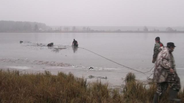 рыбалка в ивановской области парша