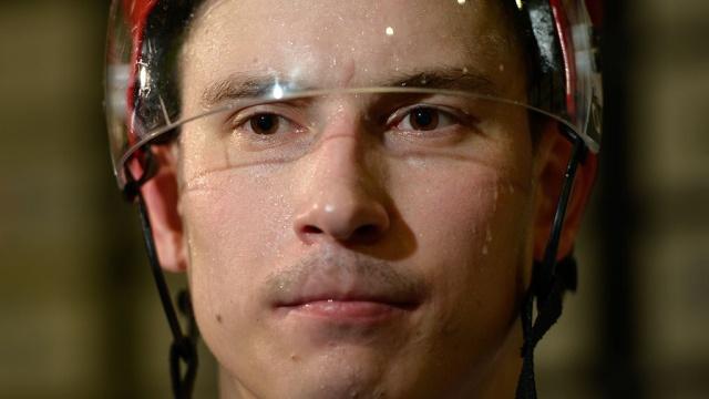 У хоккеиста СКА Чудинова диагностировали сотрясение мозга после мачта с финнами