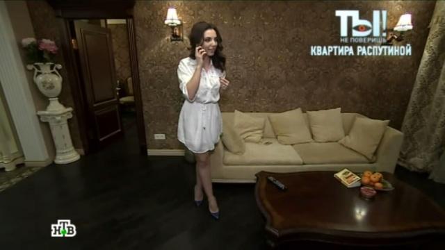 Маша Распутина подарила своей падчерице роскошную квартиру