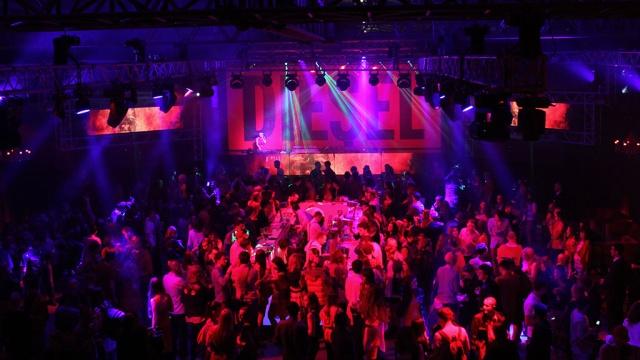 фото ночных клубов москвы предлагаем