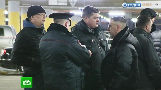 После драки со стрельбой в волгоградском кафе госпитализированы 8 человек