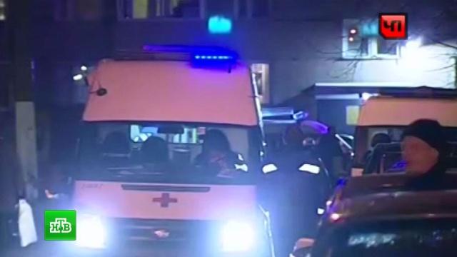 Женщина и годовалый ребенок погибли под колесами поезда в Подмосковье