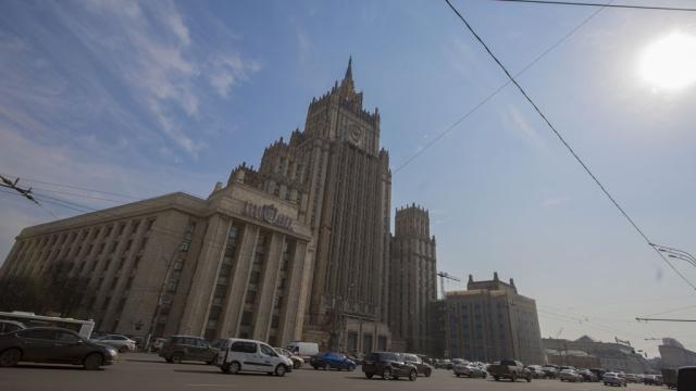 Москва возмущена попытками ООН давить на правосудие по делу Савченко