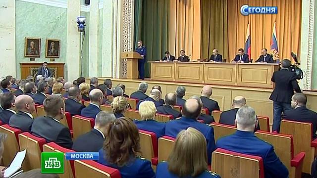 путин призвал прокуроров пресекать экстремизм интернете