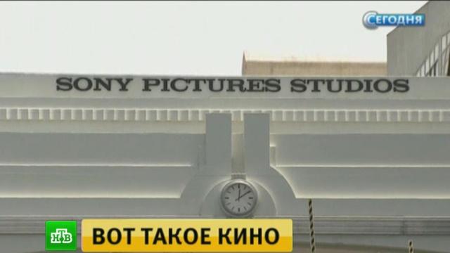 На WikiLeaks выложили похищенную хакерами переписку Sony Pictures
