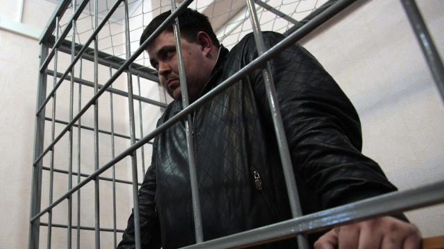 """Троим фигурантам дела о пожаре в казанском ТЦ """"Адмирал"""" продлен арест"""