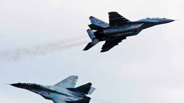 В США составлены списки самого смертоносного российского оружия