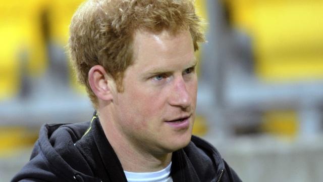 Принц Гарри вслед за Уильямом решил остепениться и задумался о свадьбе и детях