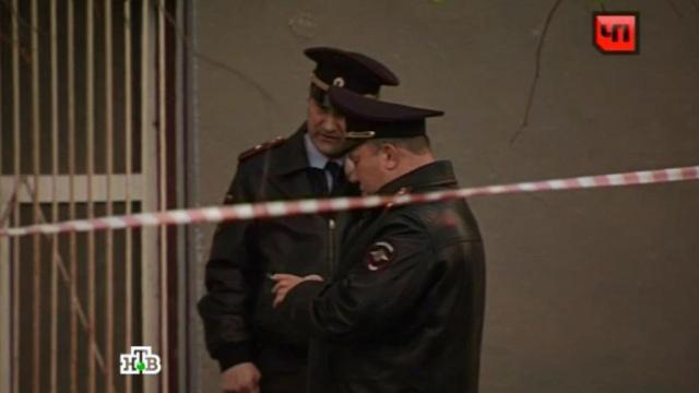Массовая драка со стрельбой вспыхнула на западе Москвы