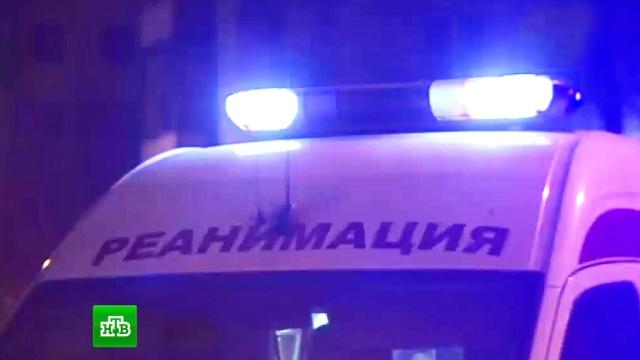 В Астрахани двое мальчиков пережили падение с четвертого этажа